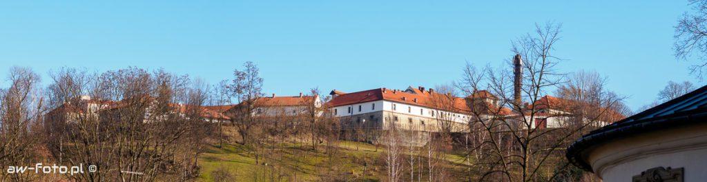 Więzienie w Nowym Wiśniczu