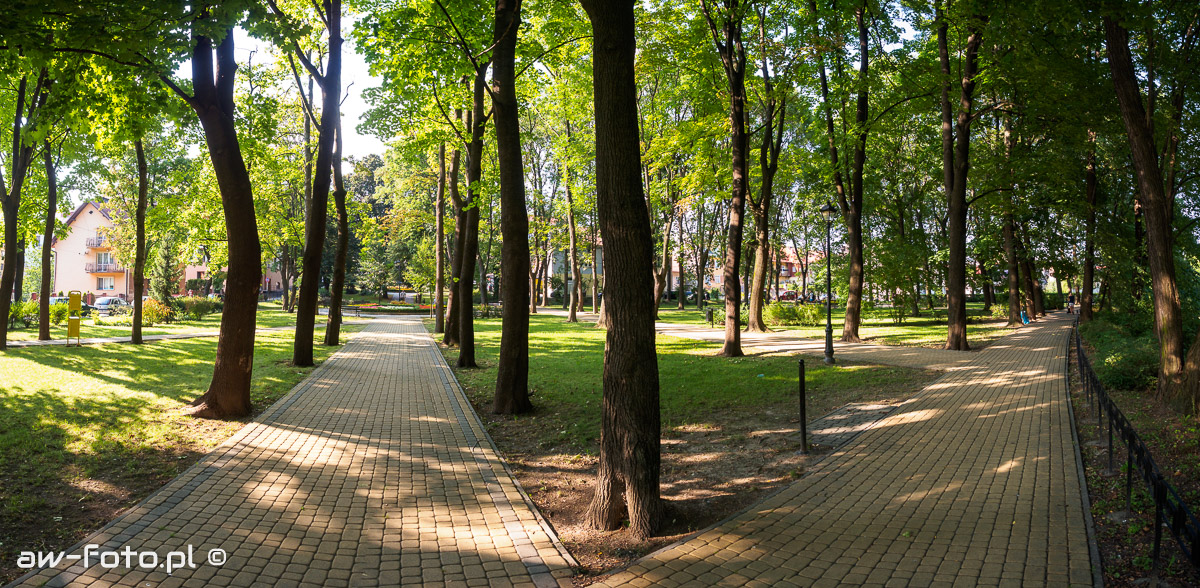 Plac Turka w Bochni