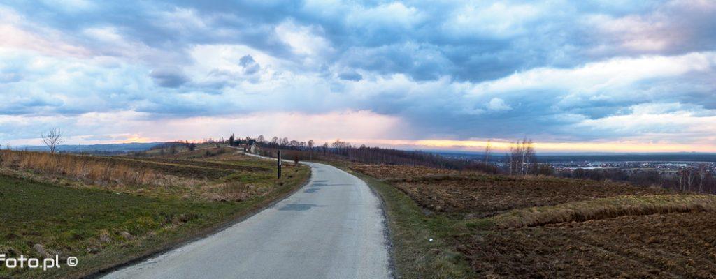Via Regia Antiqua - Droga Bochnia- Chełm